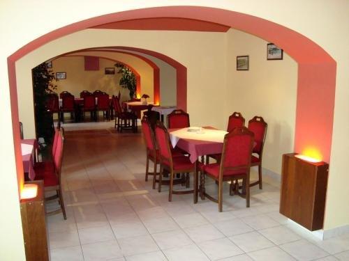 Hotel Jaro - фото 14