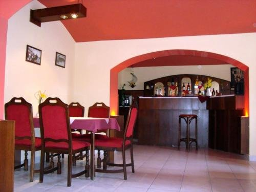Hotel Jaro - фото 15