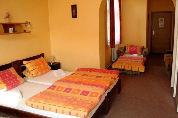 Hotel Jaro - фото 4