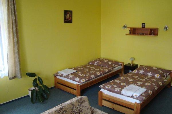 Hotel Jaro - фото 5