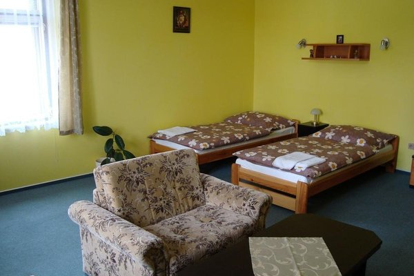 Hotel Jaro - фото 6
