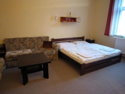 Hotel Jaro - фото 7