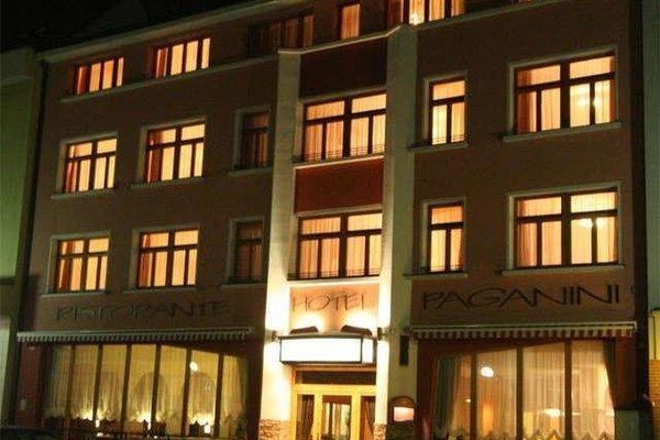 Hotel Paganini - фото 44