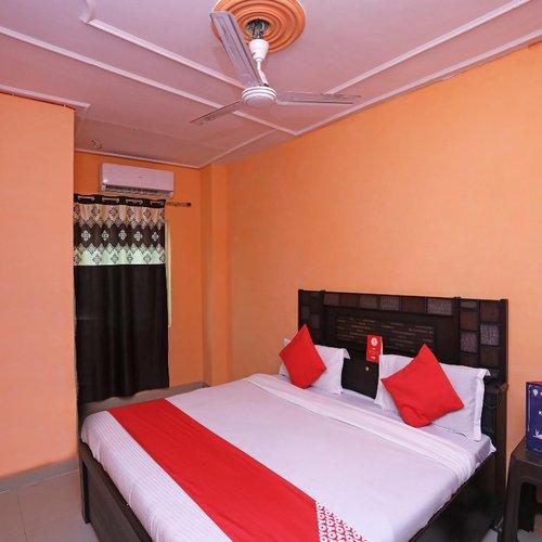 Photo of OYO 29187 Hotel Shree Banke Bihari Ji Guest House