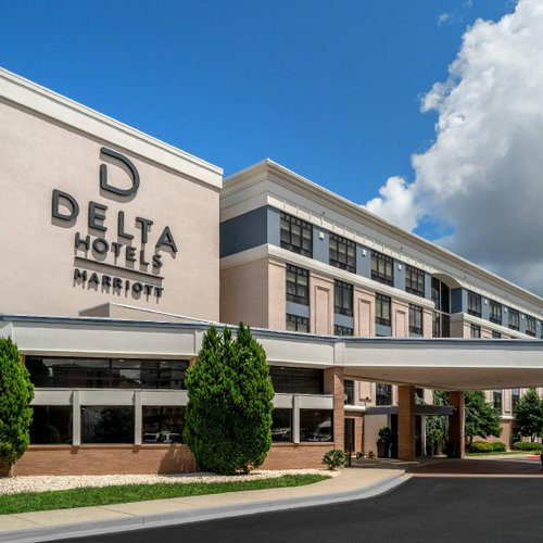 Photo of Delta Hotels by Marriott Huntington Downtown