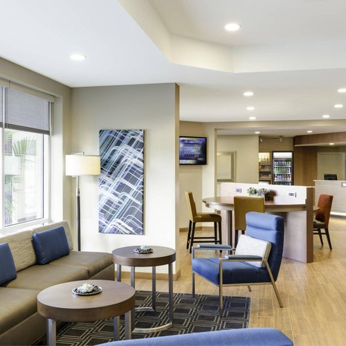 Photo of TownePlace Suites Syracuse Liverpool