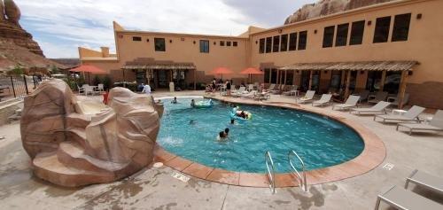 Photo of Bluff Dwellings Resort