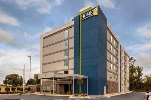 Photo of Home2 Suites By Hilton Salisbury