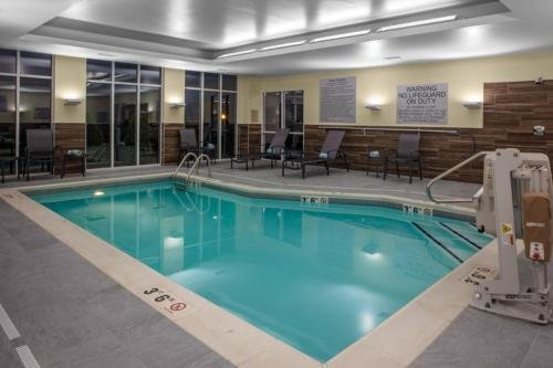 Photo of Fairfield Inn & Suites by Marriott Indianapolis Greenfield