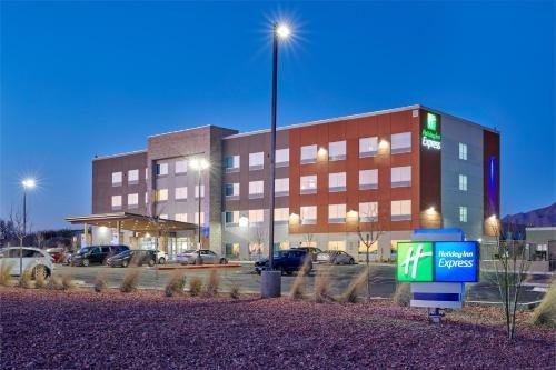 Photo of Holiday Inn Express - El Paso - Sunland Park Area, an IHG Hotel