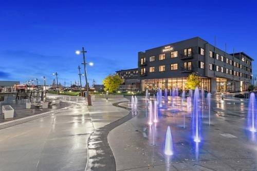 Photo of Hotel Indigo Seattle Everett Waterfront Place, an IHG Hotel