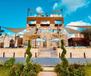 EL BOUTIQUE HOTEL Es Sur Lebanon