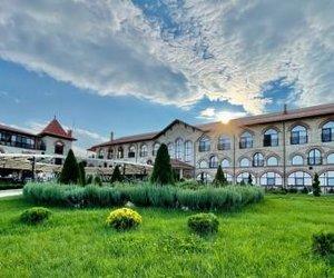 Старый Бастион Bendary Moldova