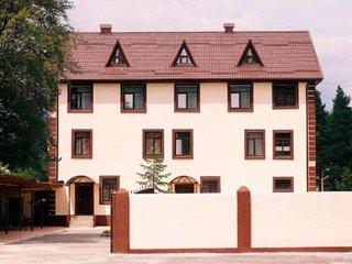 Фото отеля Гостевой дом ЭКАРА