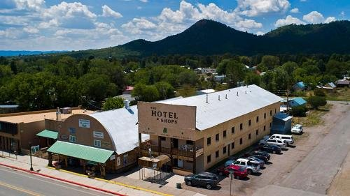 Photo of The Chama Hotel & Shops