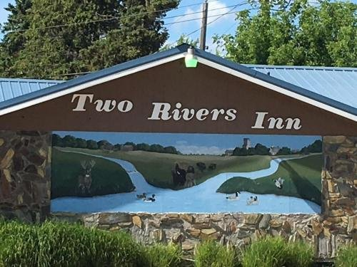 Photo of two rivers inn