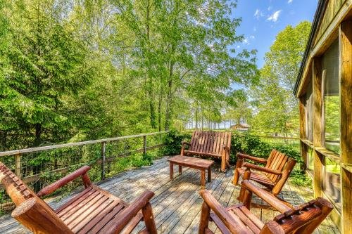Photo of 2 Bed 2 Bath Vacation home in Charlotte