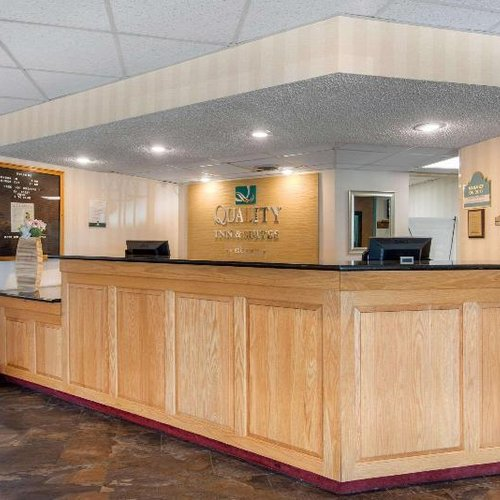 Photo of Quality Inn & Suites Mansfield Area