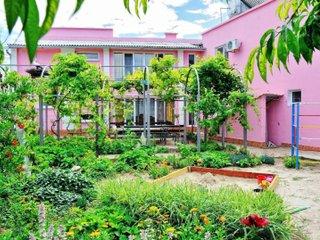 Фото отеля Гостевой дом Розовый фламинго