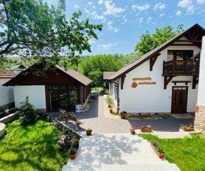 Valea Stâncii Trebujeni Moldova