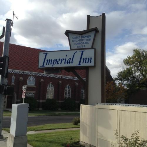 Photo of Imperial inn