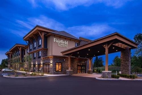 Photo of Fairfield Inn & Suites by Marriott Canton