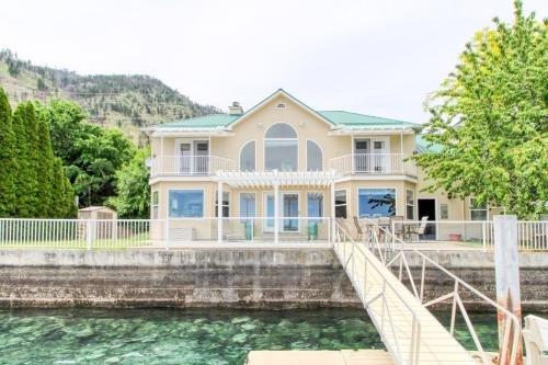 Photo of Lakefront Retreat