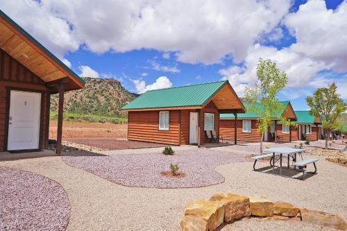 Photo of Gooseberry Lodges