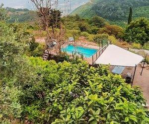 Panoramic View Asafiyah Israel