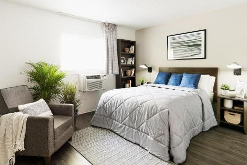Photo of InTown Suites Extended Stay Dallas TX - North Richland Hills