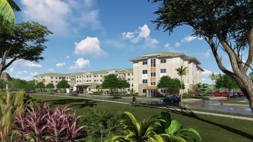 Photo of Residence Inn by Marriott Oahu Kapolei