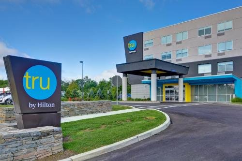 Photo of Tru By Hilton Middletown