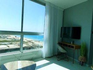 beach front tel aviv bat yam apartment -hotel 39 Bat Yam Israel
