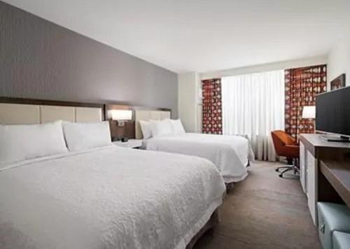 Photo of Hampton Inn and Suites Snoqualmie WA