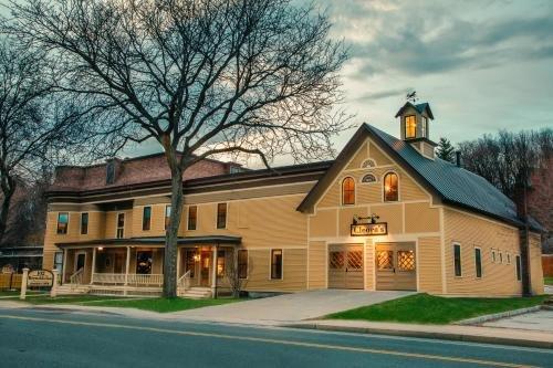 Photo of Reynolds House Inn