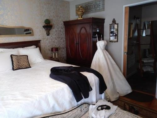 Photo of The guest house at the regina house tea room