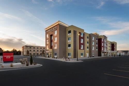 Photo of TownePlace Suites by Marriott Twin Falls