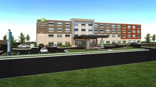 Photo of Holiday Inn Express & Suites - Leander, an IHG Hotel
