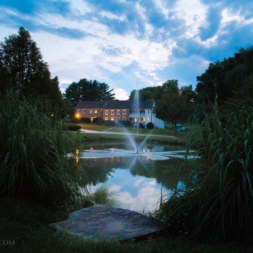 Photo of Inn at Stone Manor