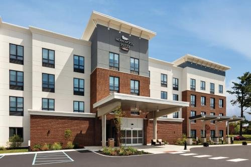 Photo of Homewood Suites By Hilton Horsham Willow Grove