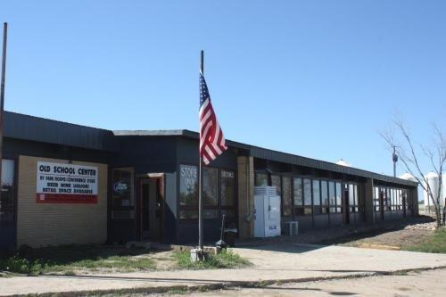 Photo of Old School Motel RV