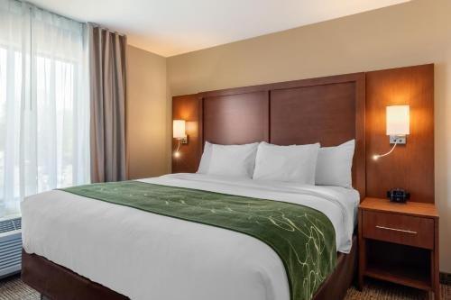 Photo of Comfort Inn & Suites Schenectady -Scotia