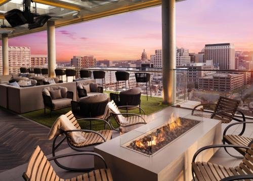 Photo of AC Hotel by Marriott Austin-University