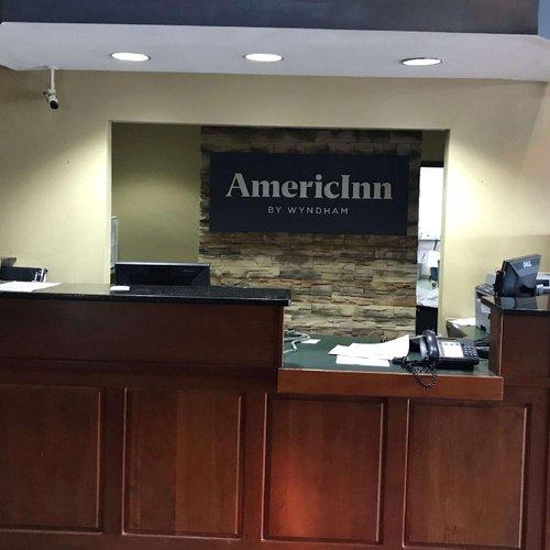 Photo of AmericInn by Wyndham Maquoketa