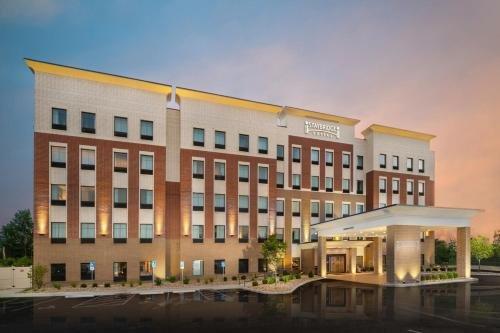 Photo of Staybridge Suites Florence - Cincinnati South, an IHG Hotel