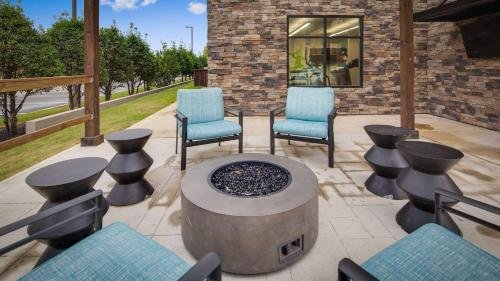 Photo of Best Western Plus Executive Residency Marion