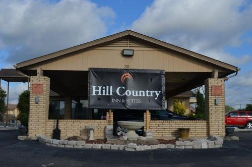 Photo of Hill Country Inn and Suite