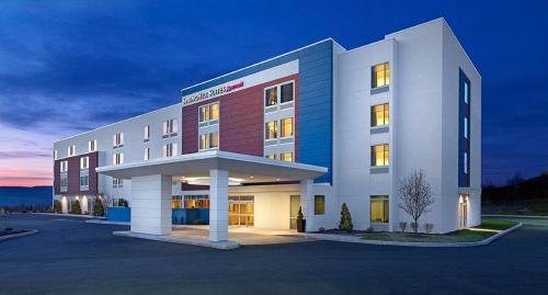 Photo of SpringHill Suites by Marriott St. George Washington