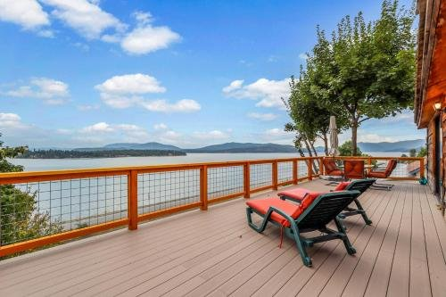 Photo of Highland Lakeview Getaway