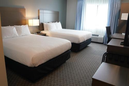Photo of Brookstone Inn & Suites
